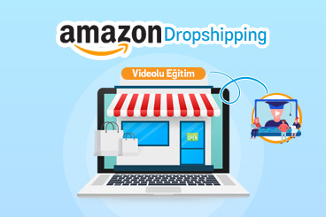Amazon Dropshipping Eğitimi